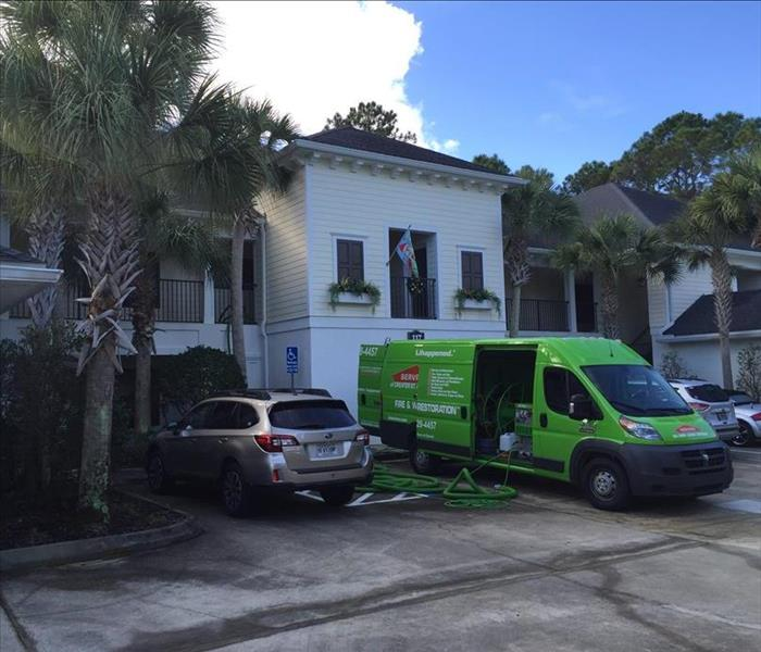 Building Services Carpet Cleaning in St Augustine - only better