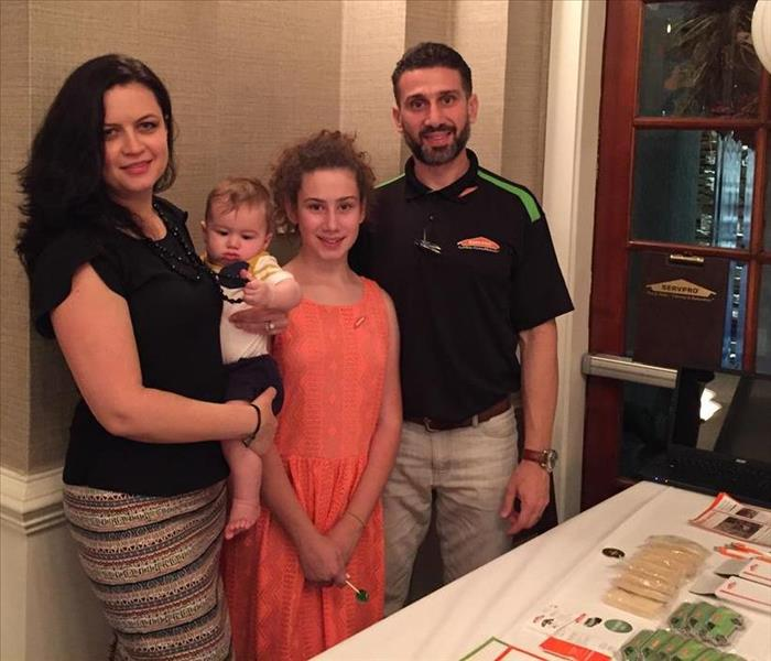 Community Home and Patio Show; Restoration Experts in St Augustine