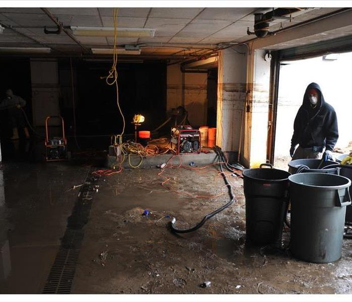 Water Damage 4 Reasons Why Water Damage Is Dangerous to Your Home & Health