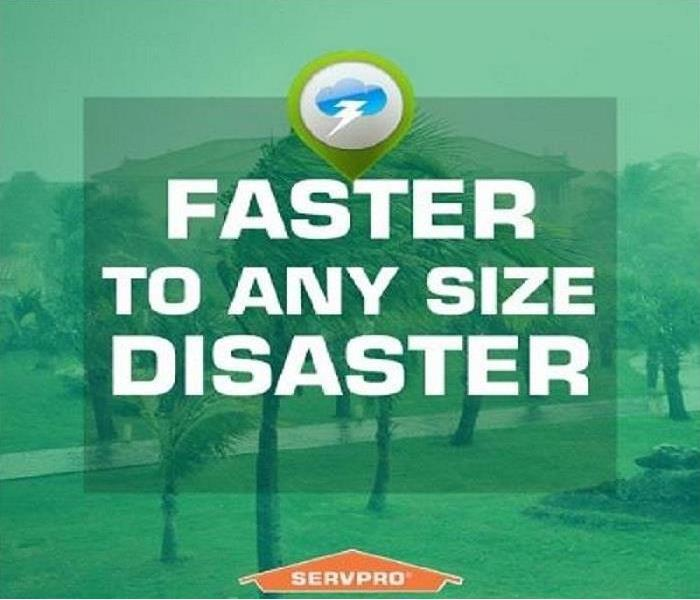 Commercial SERVPRO Offers Environmentally Friendly Chemicals!