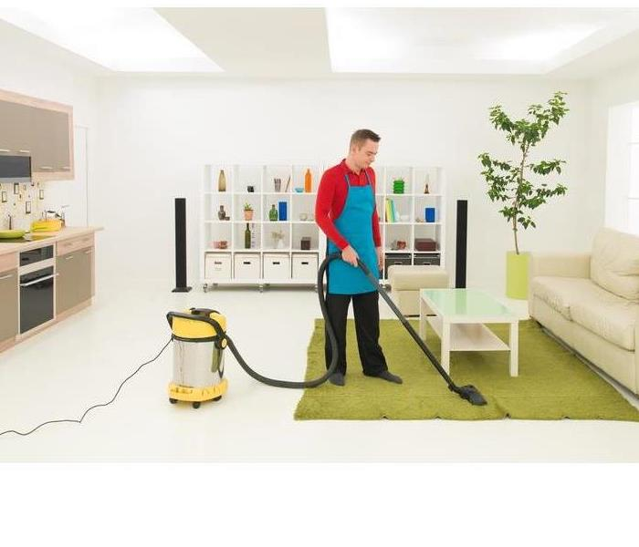 Water Damage 3 Reasons to Hire a Carpet Cleaning Professional for Flood Damage