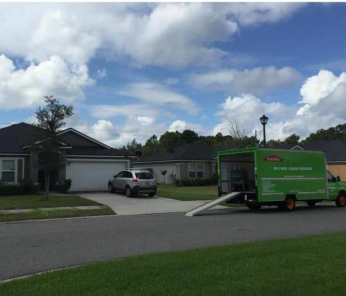 Why SERVPRO SERVPRO of Greater St. Augustine/St. Augustine Beach, Move Out Thorough Cleaning