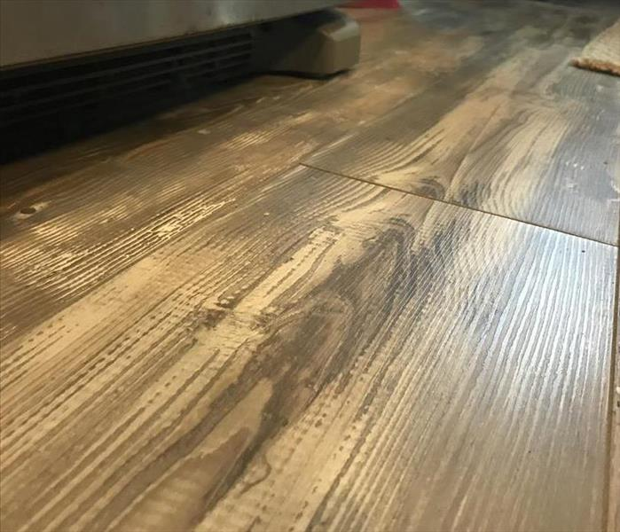 Water Damage What To Do If Flooding Occurs On Laminate Flooring